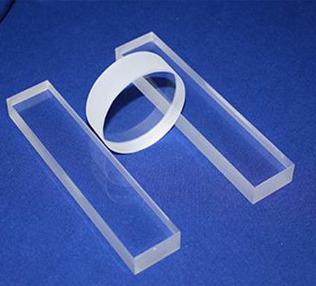 石英管厂家介绍石英管的机械功能